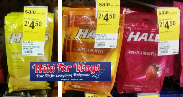 halls deals