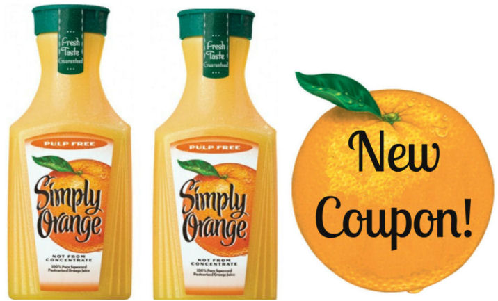 new simply coupon