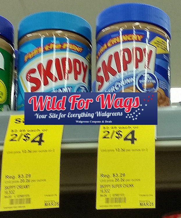 skippy deal