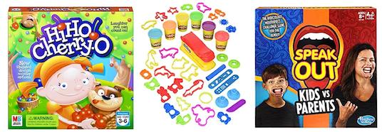 Amazon Toys