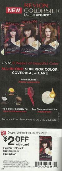 Revlon coupon