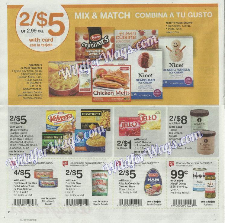 Walgreens Ad Scan 4-23 pg2e