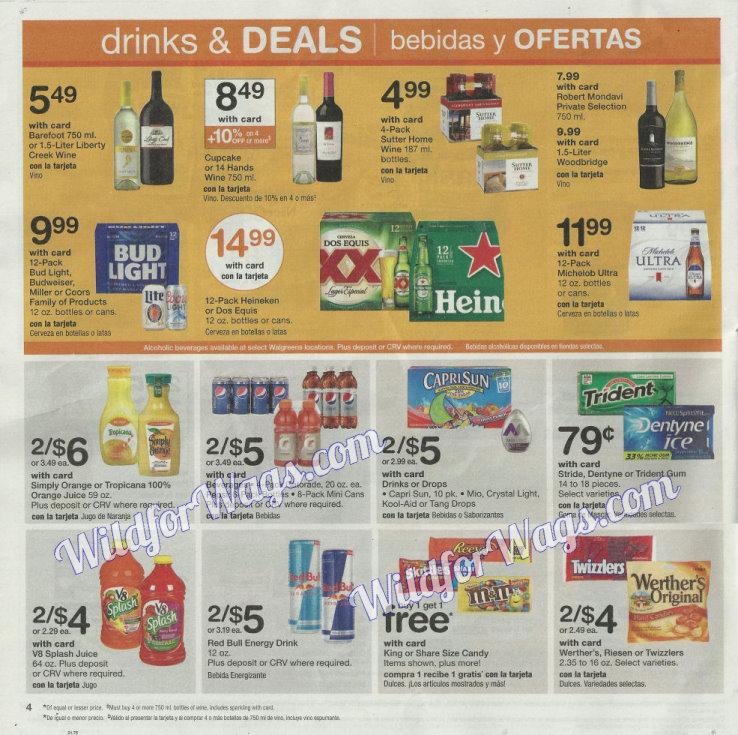 Walgreens Ad Scan 4-23 pg4f