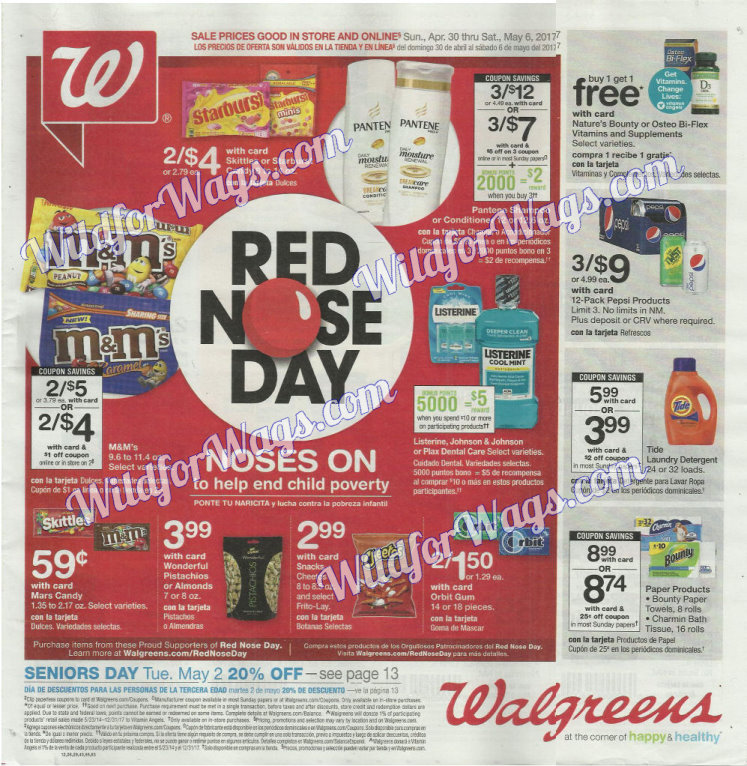 Walgreens Ad Scan 4-30 pg1m