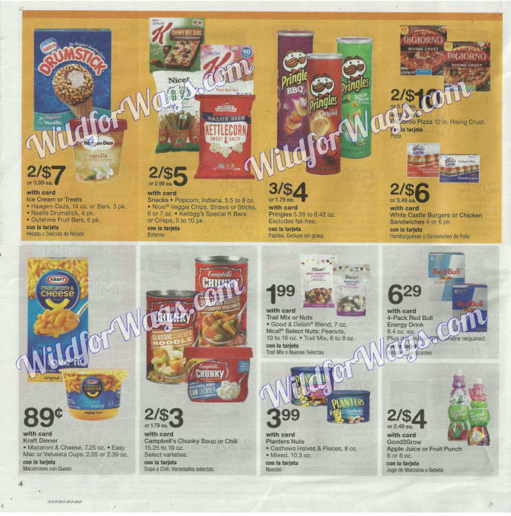 Walgreens Ad Scan 4-9-17 pg 4t