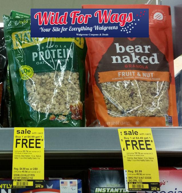 granola deals