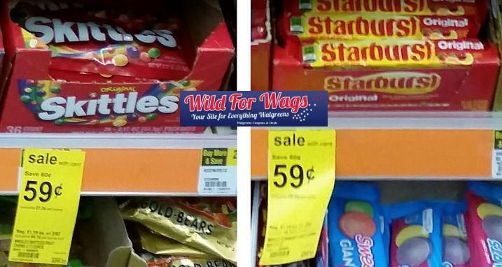 skittles starburst deals
