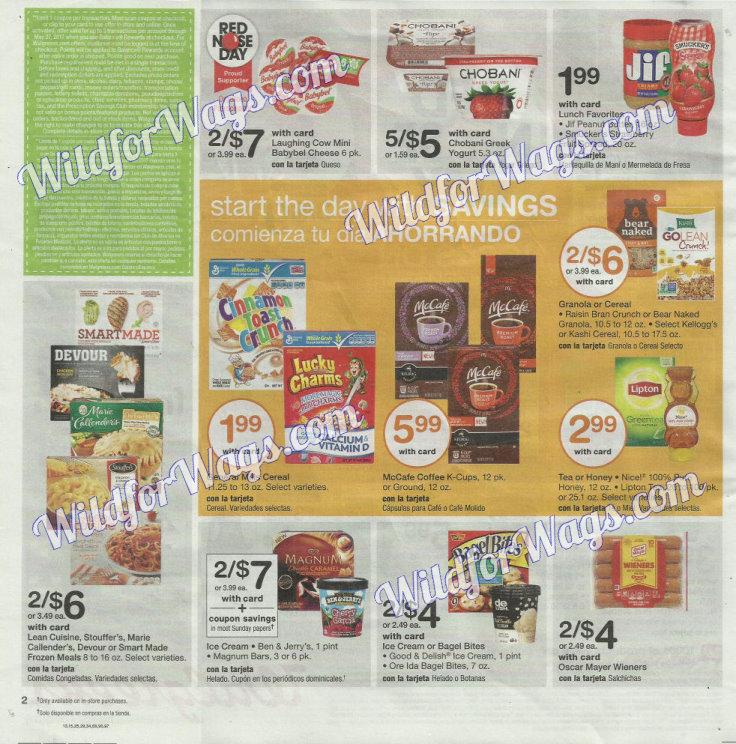 Walgreens Weekly Ad 5-21 pg2f