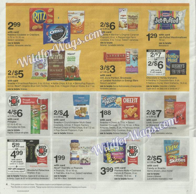 Walgreens Weekly Ad 5-21 pg4v