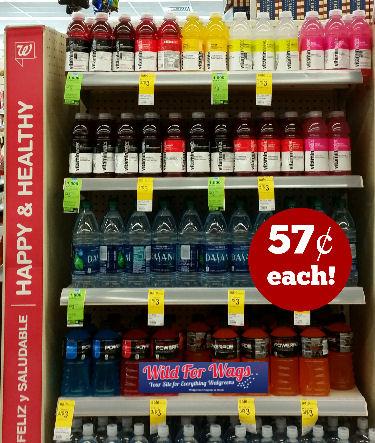 vitaminwater deals