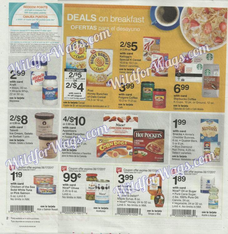 Walgreens Ad Scan 6-11 pg2w