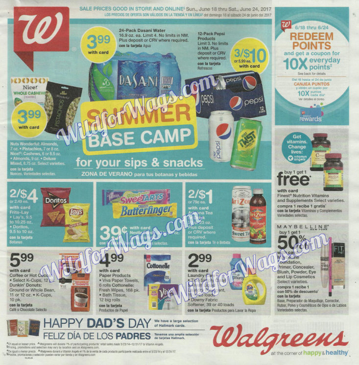 Walgreens Ad Scan 6-18 pg1m