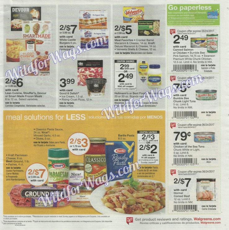 Walgreens Ad Scan 6-18 pg3e