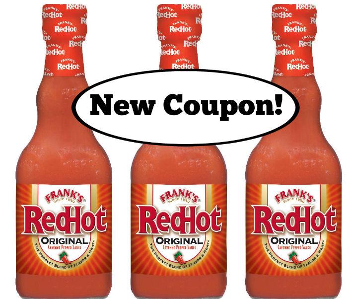 frank's coupon