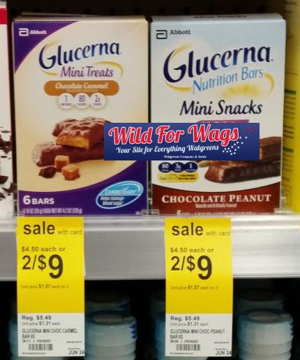 glucerna deal