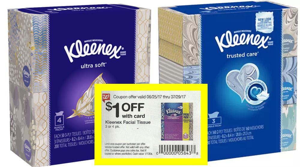 kleenex bundles