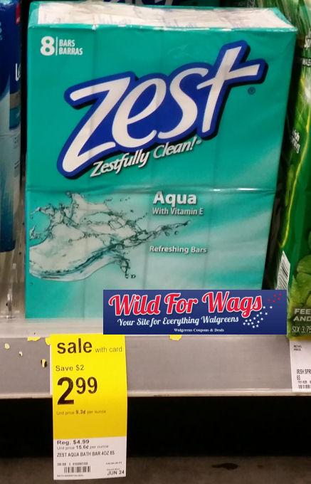 zest bars deal