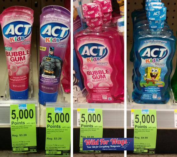 Act kids deals