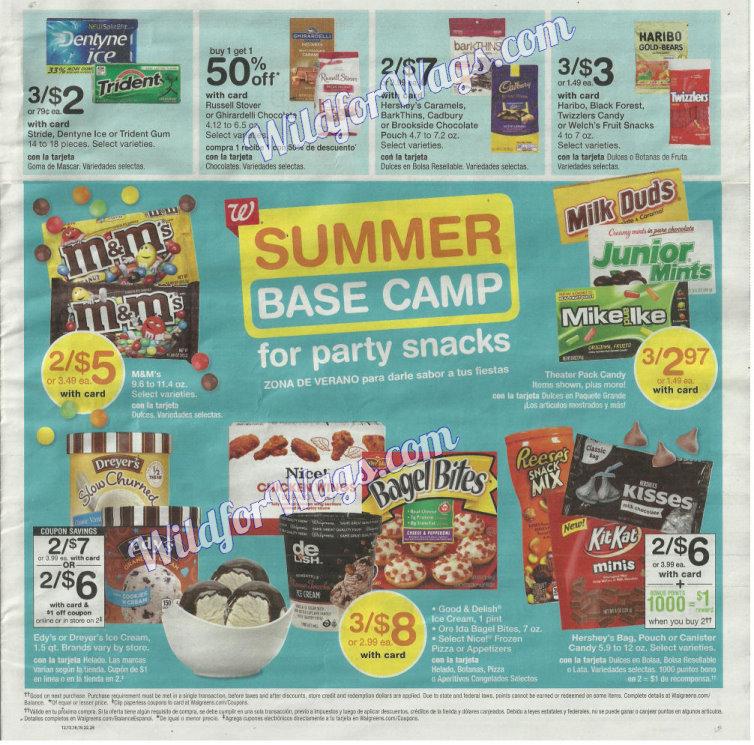 Walgreens Ad Scan 7-9 pg3e