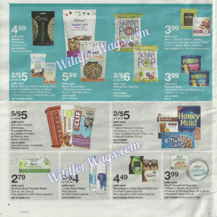 Walgreens Ad Scan 7-9 pg4g