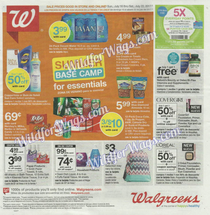 Walgrens Ad Scan 7-16 pg1s