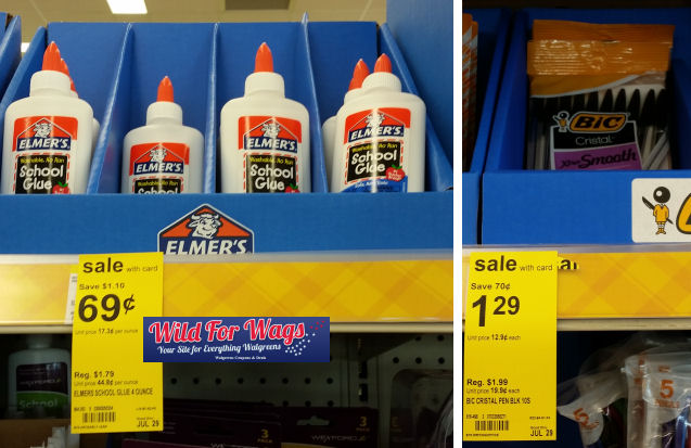 bic elmers deal