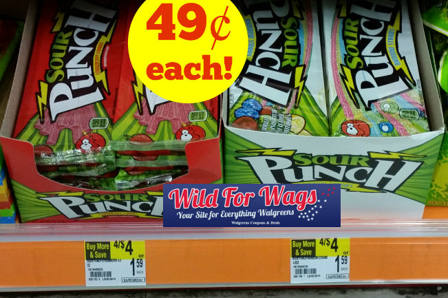 sour punch straws deal