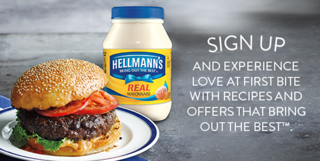 Hellmann's Coupons