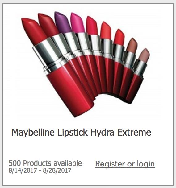 Toluca Lipstick