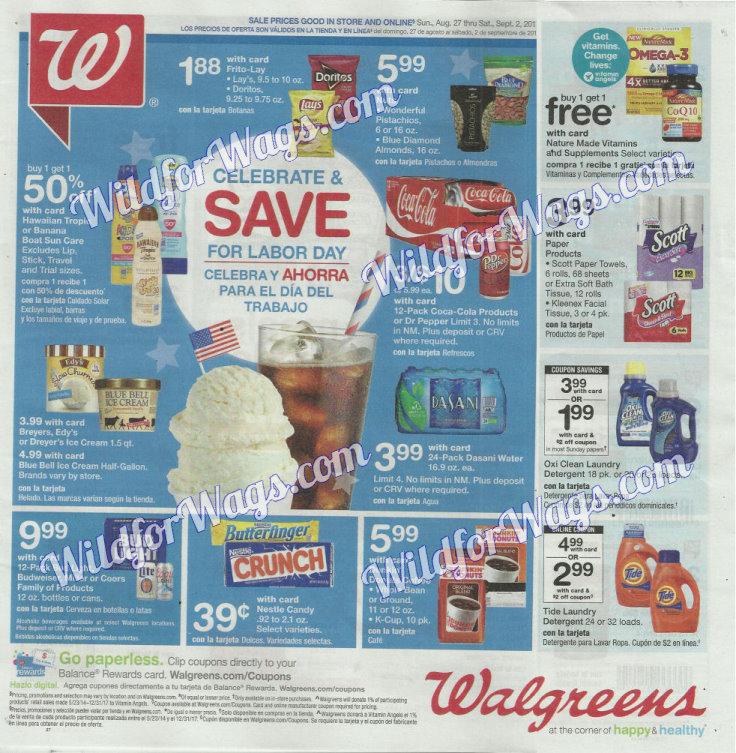 Walgreens Ad Scan 8-27-17 pg1m