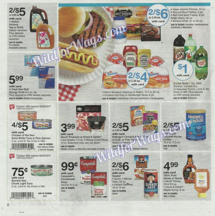Walgreens Ad Scan 9-3 pg2r