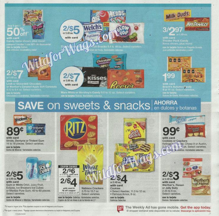 Walgreens Ad Scan 9-3 pg3e