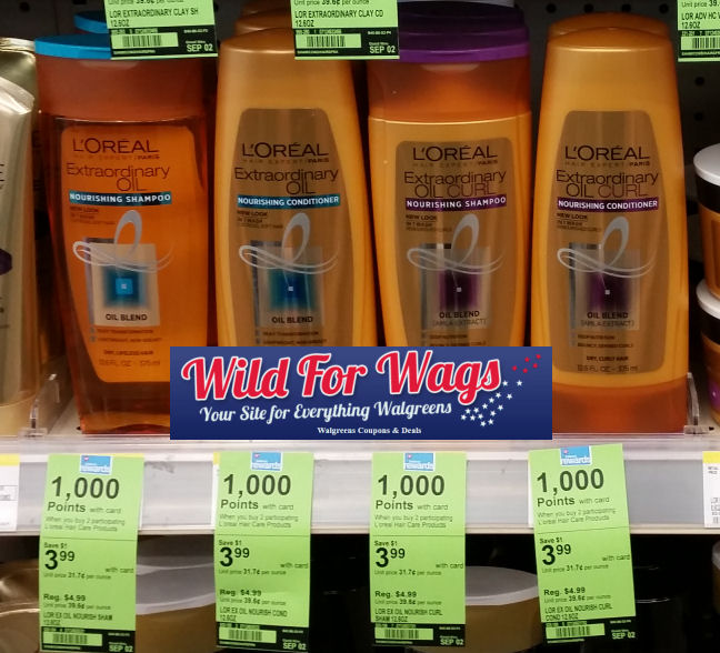 loreal expert hair care deal