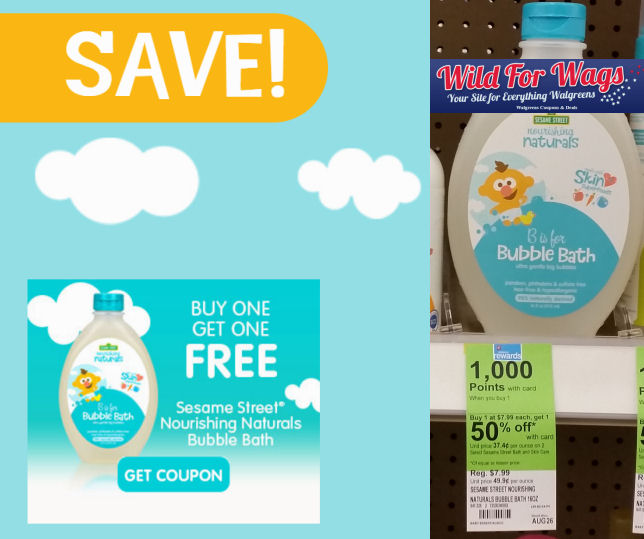 How to use a Sesame Street coupon If you have recently purchased Sesame Street products, check the packaging inserts because sometimes they will have coupon offers or other promotions printed on them. Sesame Street offers free shipping on all orders of $ or more.