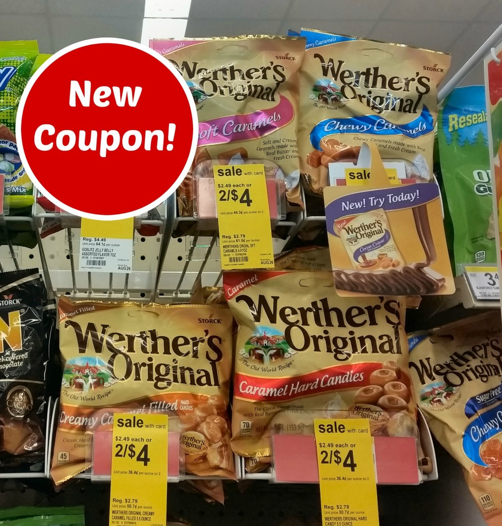 werther's coupon
