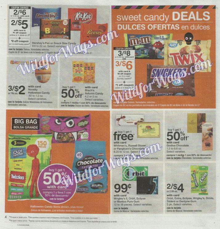 Walgreens Ad 9-11-17 pg4