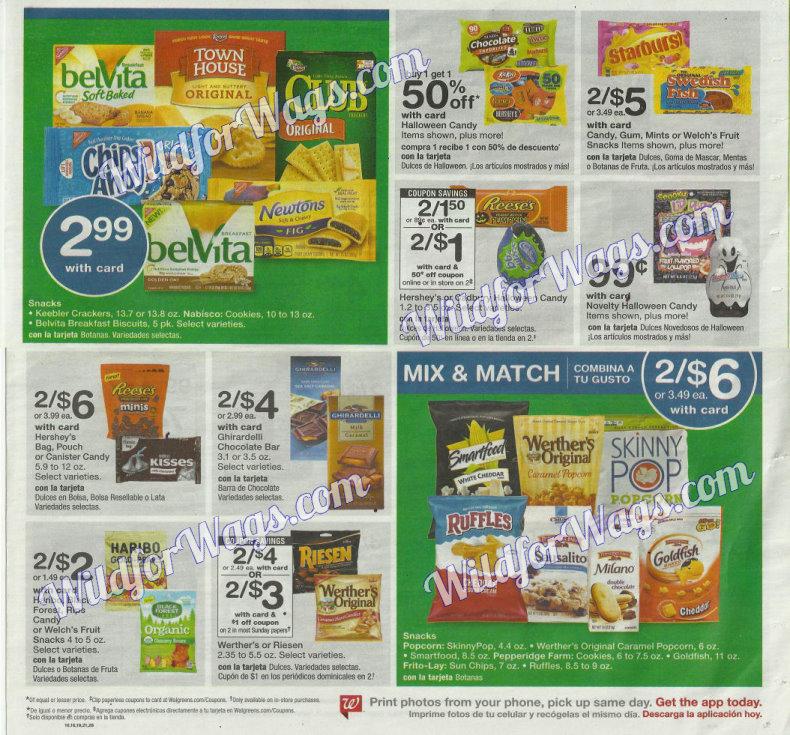 Walgreens Weekly Ad 9-17 pg3f