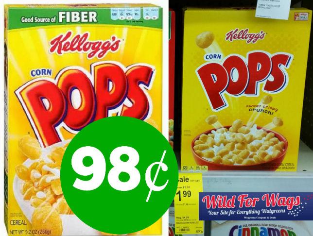 corn pops deal