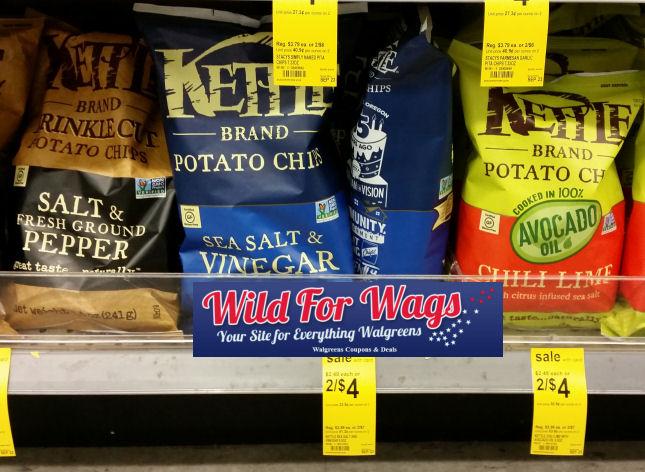 kettle brand deals