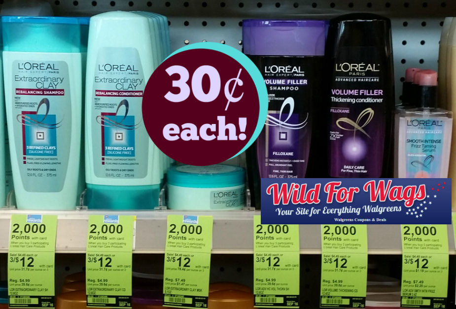 loreal expert care deals