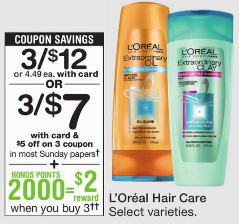 loreal expert hair care