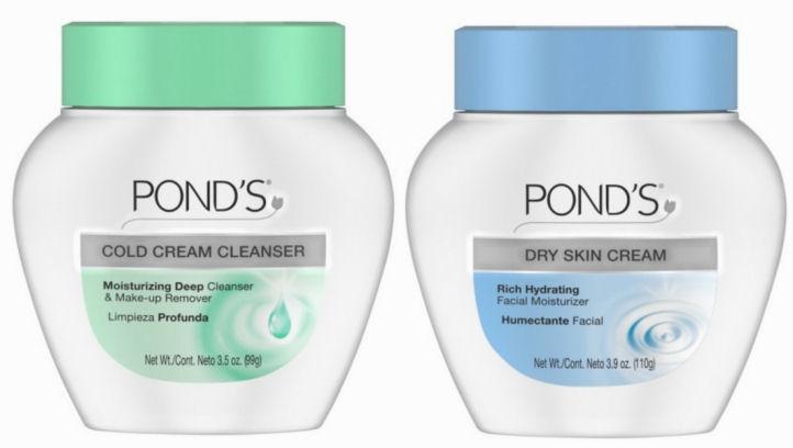 ponds deal