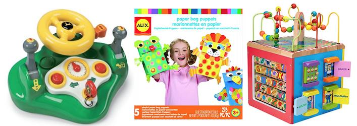 Pre-school toy sale