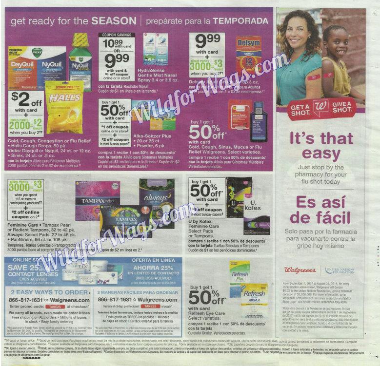 Walgreens Ad Scan 10-16 pg13d