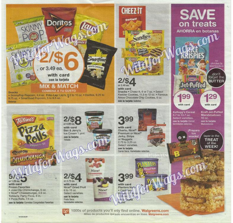 Walgreens Ad Scan 10-15 pg3d