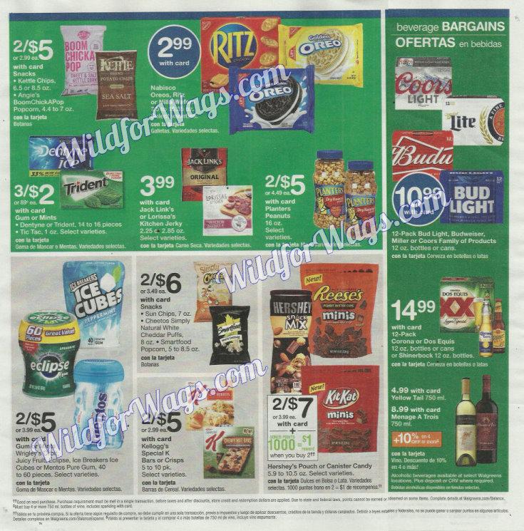 Walgreens Ad Scan 10-8 pg3d