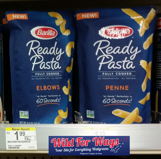 barilla ready pasta deal