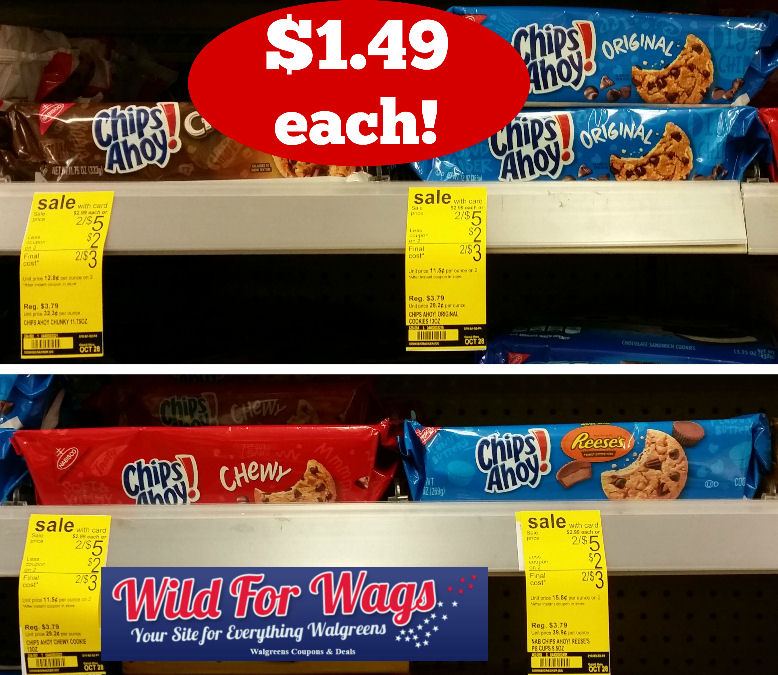 chips ahoy deal