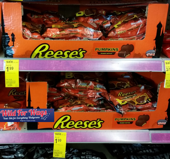 hershey's reese's deal
