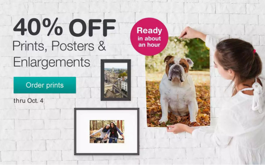 Coupon codes for walgreens photo